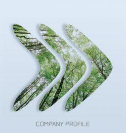 New Company Profile