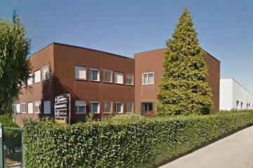 SAPICI headquarter