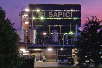 SAPICI plant1